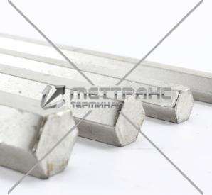Шестигранник алюминиевый в Архангельске