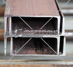 Швеллер стальной в Архангельске