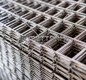 Сетка сварная стальная в Архангельске